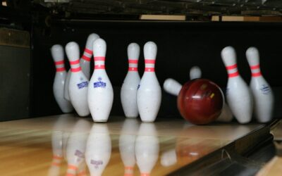Funbutler integrerar med VBS Bowling